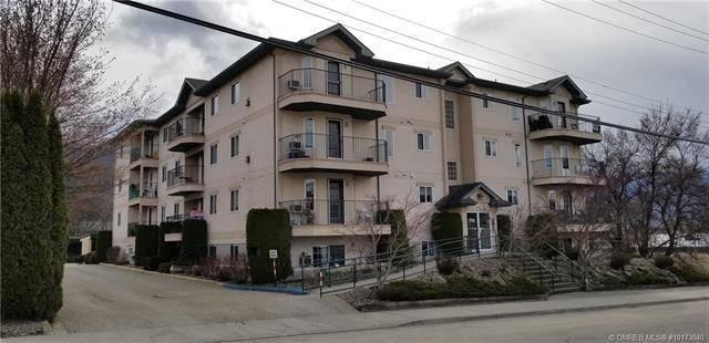 Condo for sale at 160 5 Ave Southwest Unit 401 Salmon Arm British Columbia - MLS: 10173040