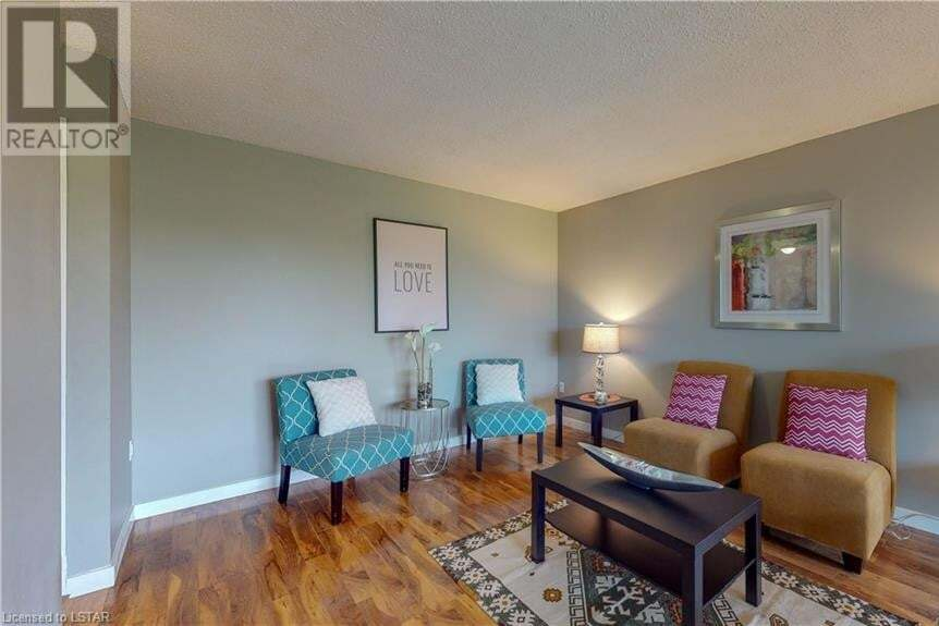 Condo for sale at 1600 Adelaide St N Unit 401 London Ontario - MLS: 262705