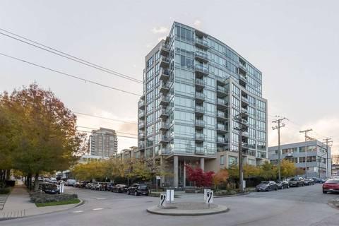 Condo for sale at 1690 8th Ave W Unit 401 Vancouver British Columbia - MLS: R2429961