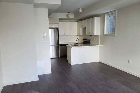Apartment for rent at 1711 Pure Springs Blvd Unit 401 Pickering Ontario - MLS: E4657374