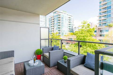 Condo for sale at 172 Victory Ship Wy Unit 401 North Vancouver British Columbia - MLS: R2363770