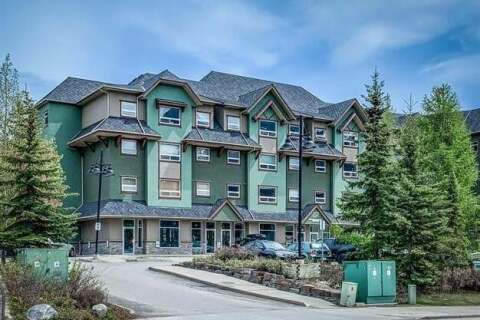 Condo for sale at 180 Kananaskis Wy Unit 401 Canmore Alberta - MLS: C4299451