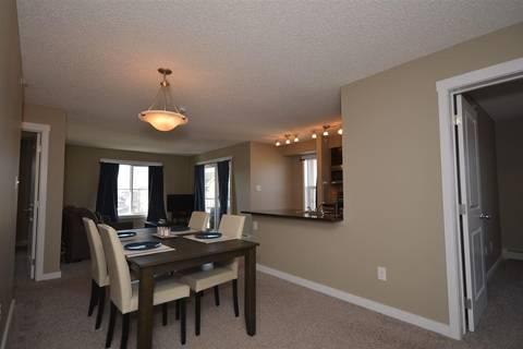 Condo for sale at 18126 77 St Nw Unit 401 Edmonton Alberta - MLS: E4153140