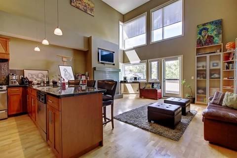 Condo for sale at 1818 14 St Southwest Unit 401 Calgary Alberta - MLS: C4253934