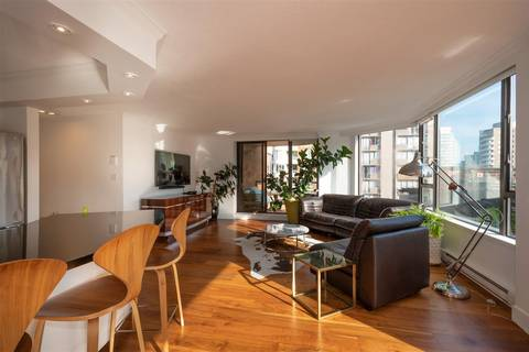 Condo for sale at 1860 Robson St Unit 401 Vancouver British Columbia - MLS: R2418656