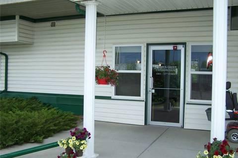 Condo for sale at 1881 17 St Unit 401 Didsbury Alberta - MLS: C4191747