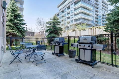 Condo for sale at 19 Barberry Pl Unit 401 Toronto Ontario - MLS: C4401812