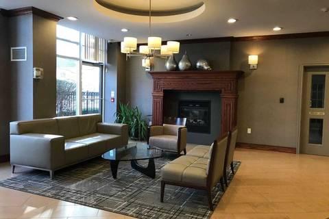 Apartment for rent at 19 Barberry Pl Unit 401 Toronto Ontario - MLS: C4697952