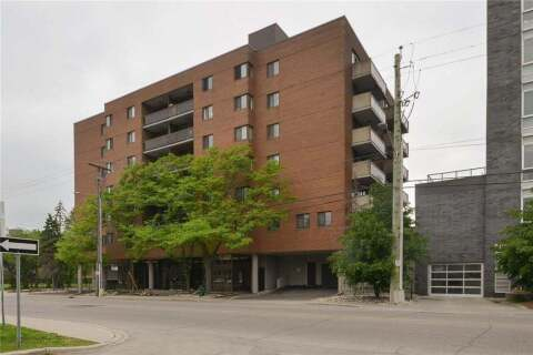 Condo for sale at 191 Parkdale Ave Unit 401 Ottawa Ontario - MLS: 1193944