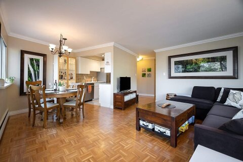 Condo for sale at 1930 Marine Dr Unit 401 West Vancouver British Columbia - MLS: R2517427