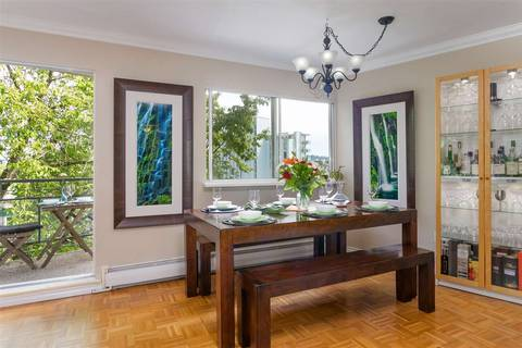 Condo for sale at 1930 Marine Dr Unit 401 West Vancouver British Columbia - MLS: R2389135
