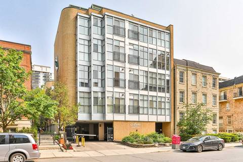 401 - 194 Merton Street, Toronto | Image 1