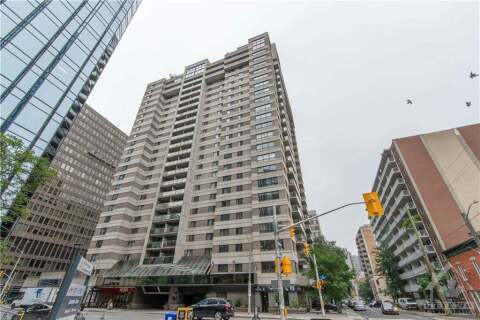 Condo for sale at 199 Kent St Unit 401 Ottawa Ontario - MLS: 1209137