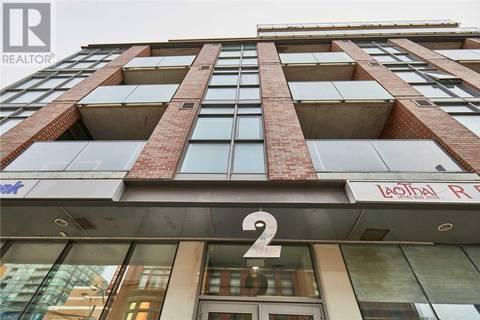 Condo for sale at 2 Gladstone Ave Unit 401 Toronto Ontario - MLS: C4489334