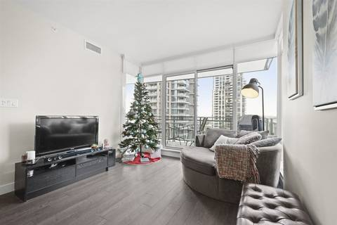 Condo for sale at 2008 Rosser Ave Unit 401 Burnaby British Columbia - MLS: R2422861