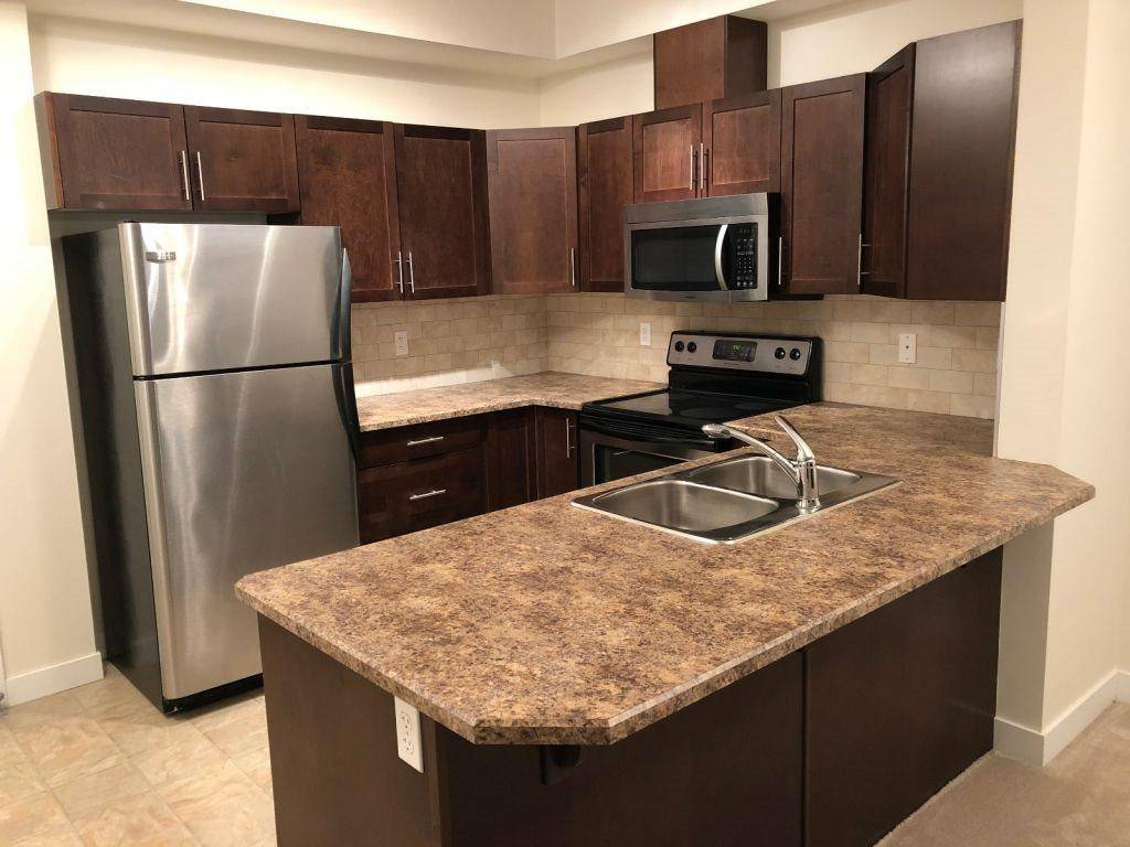 Condo for sale at 2035 Grantham Ct Nw Unit 401 Edmonton Alberta - MLS: E4184795