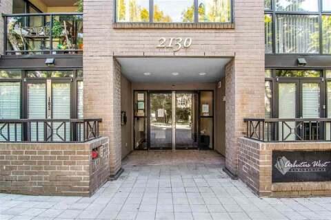 Condo for sale at 2130 12th Ave W Unit 401 Vancouver British Columbia - MLS: R2495796