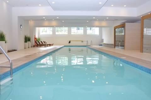 Apartment for rent at 2191 Yonge St Unit 401 Toronto Ontario - MLS: C4637941