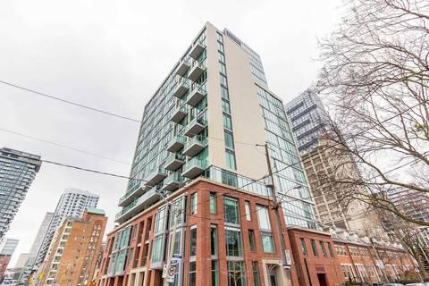 Condo for sale at 220 George St Unit 401 Toronto Ontario - MLS: C4728708