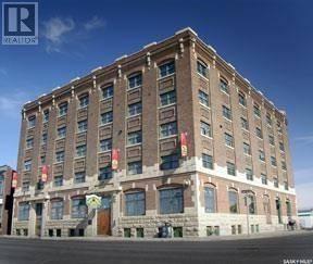 Condo for sale at 2206 Dewdney Ave Unit 401 Regina Saskatchewan - MLS: SK785048