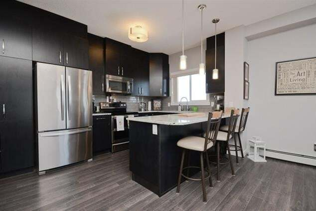 Condo for sale at 2229 44 Av NW Unit 401 Edmonton Alberta - MLS: E4199084