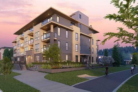 Condo for sale at 2236 Welcher Ave Unit 401 Port Coquitlam British Columbia - MLS: R2375099