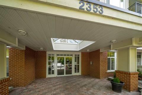Condo for sale at 2353 Marpole Ave Unit 401 Port Coquitlam British Columbia - MLS: R2369908