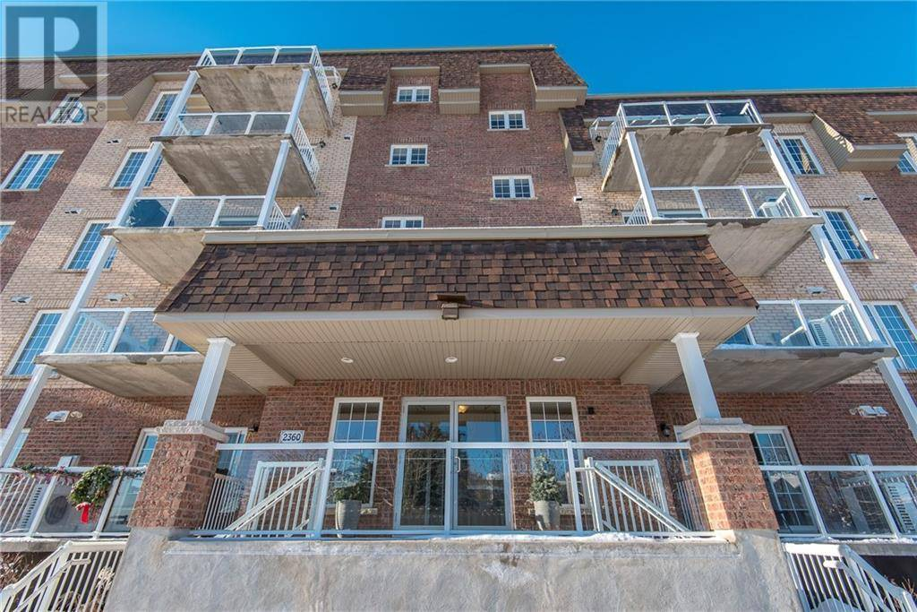 Condo for sale at 2360 Albert St Unit 401 Rockland Ontario - MLS: 1175542