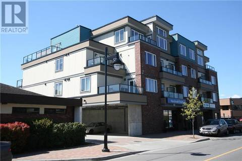 Condo for sale at 2409 Bevan Ave Unit 401 Sidney British Columbia - MLS: 413380