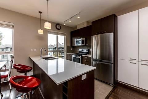 Condo for sale at 2473 Atkins Ave Unit 401 Port Coquitlam British Columbia - MLS: R2361992