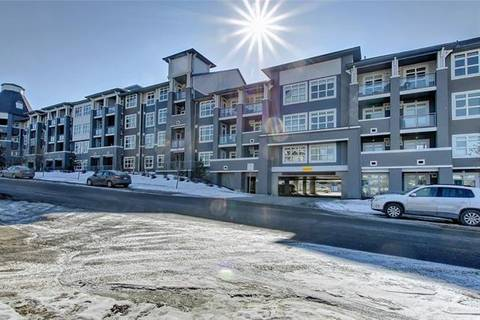 Condo for sale at 25 Auburn Meadows Ave Southeast Unit 401 Calgary Alberta - MLS: C4292158