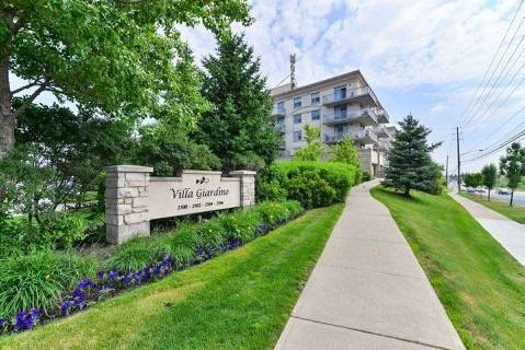 Condo for sale at 2500 Rutherford Rd Unit 401 Vaughan Ontario - MLS: N4460086