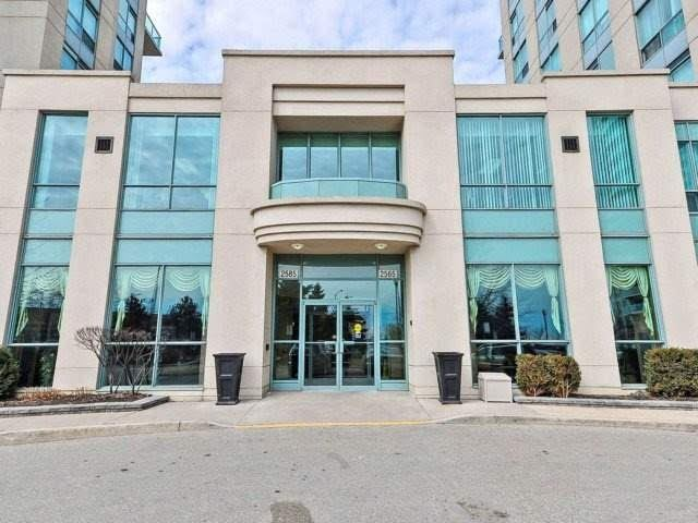 Sold: 401 - 2565 Erin Centre Boulevard, Mississauga, ON
