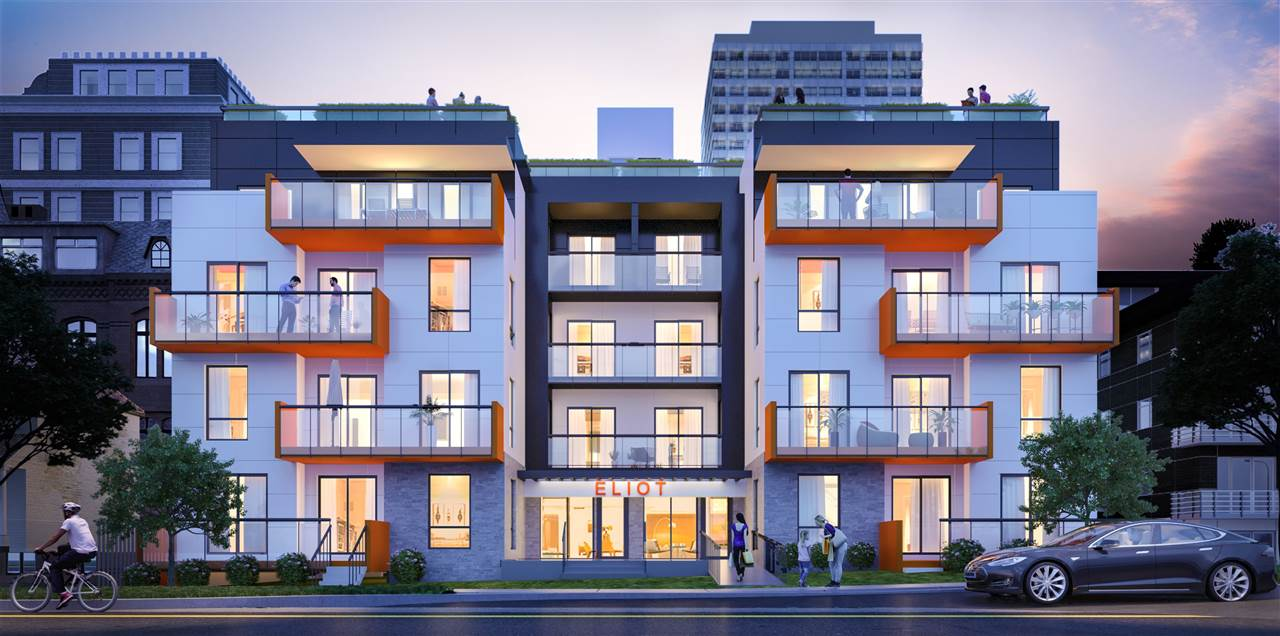 Removed: 401 - 2688 Duke Street, Vancouver, BC - Removed on 2020-02-15 05:33:22