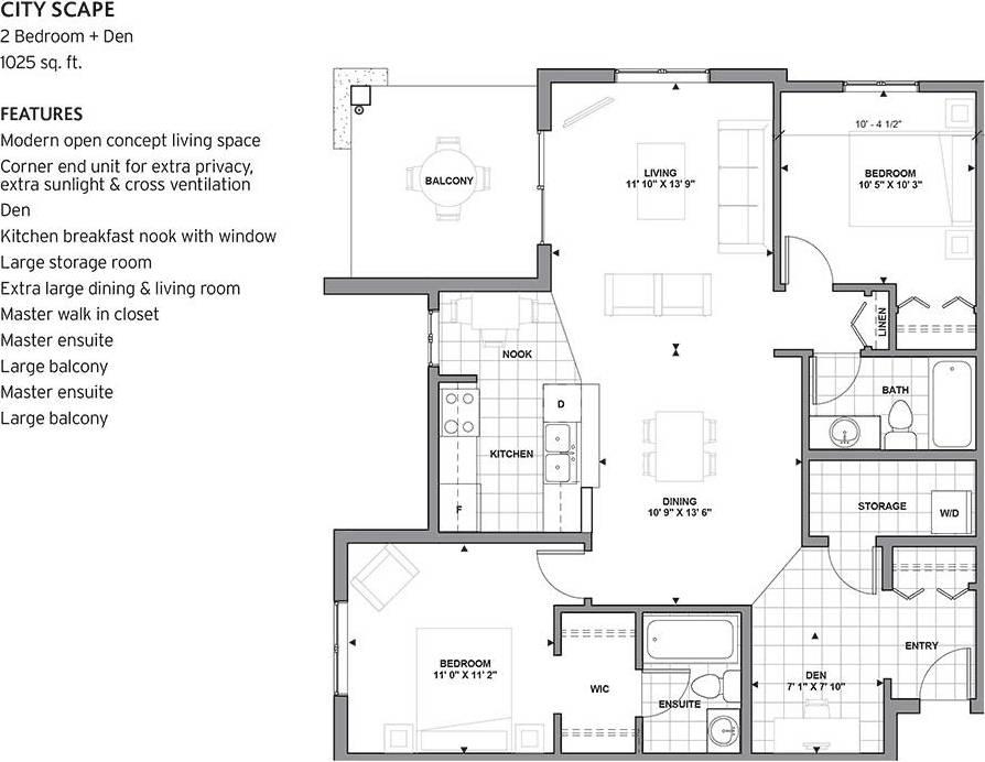 Condo for sale at 270 Mcconachie Dr Nw Unit 401 Edmonton Alberta - MLS: E4183772