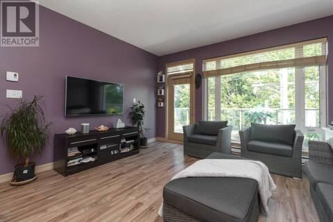 Condo for sale at 2706 Peatt Rd Unit 401 Victoria British Columbia - MLS: 410963
