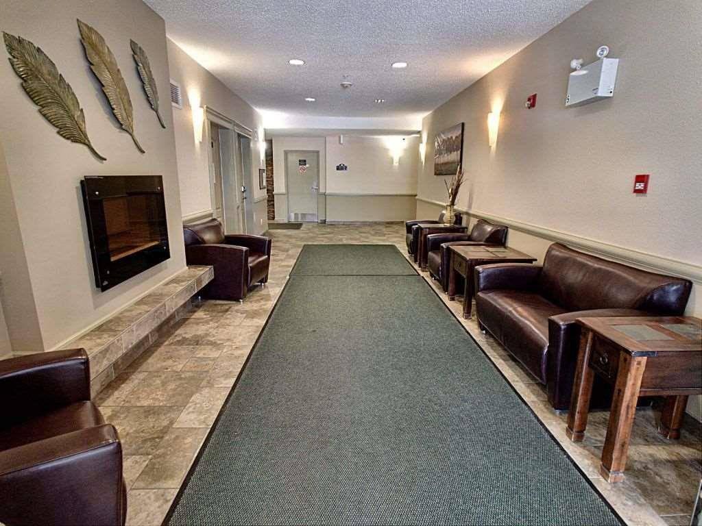 Condo for sale at 271 Charlotte Wy Unit 401 Sherwood Park Alberta - MLS: E4190528