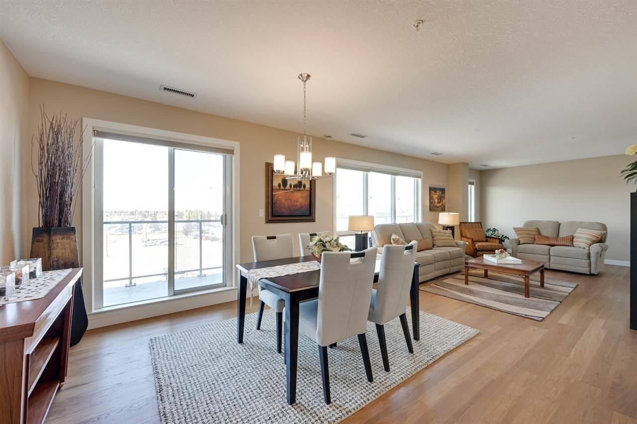 Condo for sale at 2755 109 St Nw Unit 401 Edmonton Alberta - MLS: E4175868