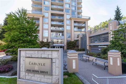 Condo for sale at 280 Ross Dr Unit 401 New Westminster British Columbia - MLS: R2446074