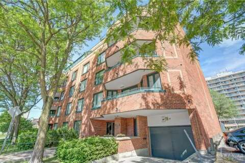 Condo for sale at 295 Gilmour St Unit 401 Ottawa Ontario - MLS: 1204019