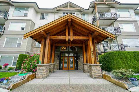 Condo for sale at 2990 Boulder St Unit 401 Abbotsford British Columbia - MLS: R2387650