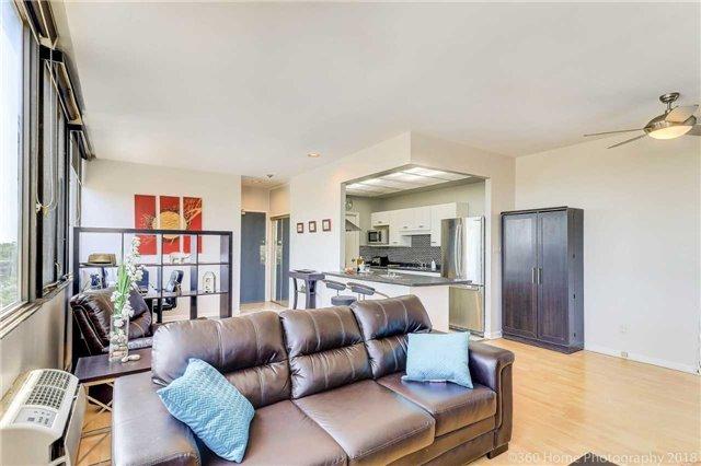 Sold: 401 - 300 Coxwell Avenue, Toronto, ON
