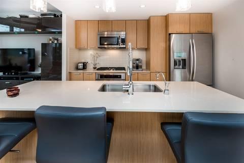Condo for sale at 301 Capilano Rd Unit 401 Port Moody British Columbia - MLS: R2448456