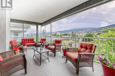 Condo for sale at 329 Rigsby St Unit 401 Penticton British Columbia - MLS: 179161
