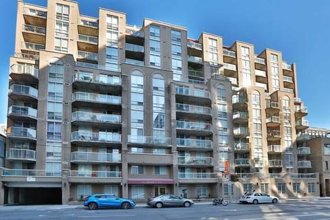 Condo for sale at 330 Adelaide St Unit 401 Toronto Ontario - MLS: C4582789