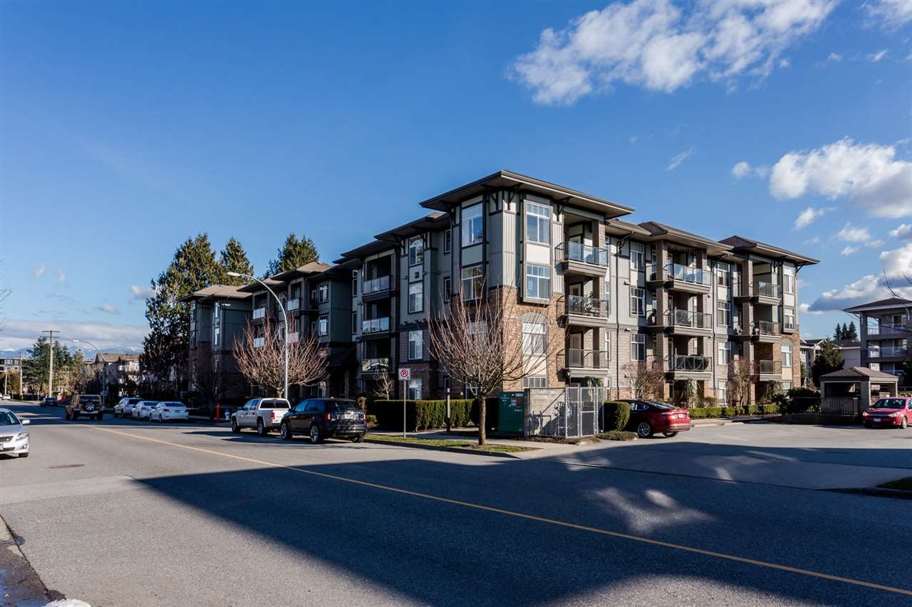 Removed: 401 - 33338 Mayfair Avenue, Abbotsford, BC - Removed on 2019-08-01 05:57:03