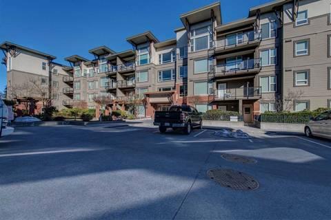 Condo for sale at 33538 Marshall Rd Unit 401 Abbotsford British Columbia - MLS: R2345384