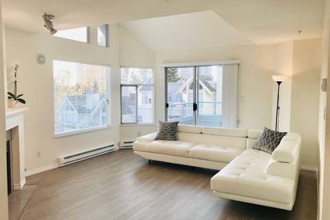 Condo for sale at 3638 Rae Ave Unit 401 Vancouver British Columbia - MLS: R2414308