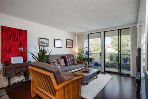 Condo for sale at 3760 Albert St Unit 401 Burnaby British Columbia - MLS: R2465768
