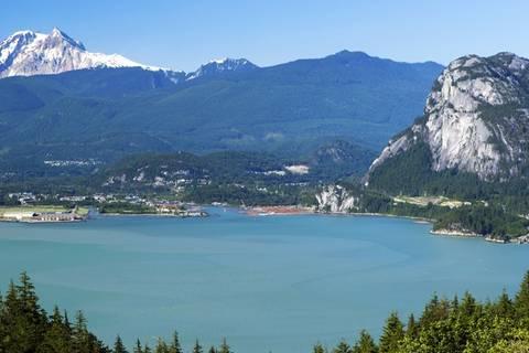 Condo for sale at 37881 Cleveland Ave Unit 401 Squamish British Columbia - MLS: R2426942